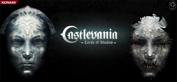 Castlevania Lords of Shadow