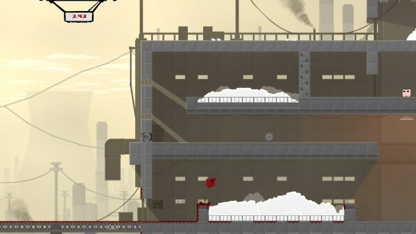 Super Meat Boy salt