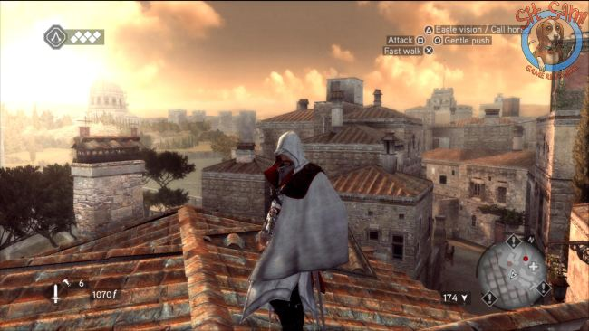 Кряк assassins creed brotherhood офлайн.