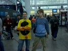 Gabe and Tycho cosplay PAX East 2011