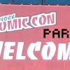 Sit Sam Invades NYCC!