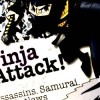 "Watch Out! ""Ninja Attack!"" Review"