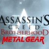 Assassin's Creed And MGS Get Mixed Up Again