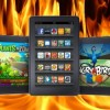 Amazon Fire And Mobile Gaming