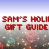 Holiday Gamer Gift Guide