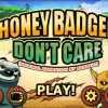 Review: Honey Badger Don't Care
